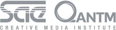 SAE Qantm logo 100h