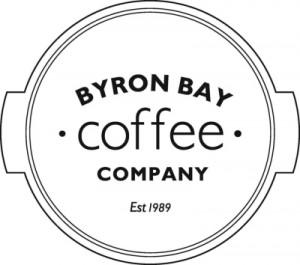 Byron Coffee Company logo