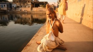 A Day In Vrindavan - film still 400w