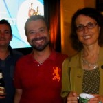 Flickerfest 2015 Byron All Shorts - David Webb, Ken Crouch, Jill Moonie