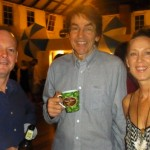 Flickerfest 2015 Byron All Shorts - O'Meara, Paul Paddy, Lisa O'Meara