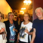 Flickerfest 2015 Byron All Shorts - Robert Coyman, Sandy Dilan, Mary Christie, Kate Veitch, Philip Fraser, Ian Pimblet