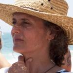 Sharon Shostak headshot 150w